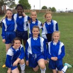 Girls Football 1